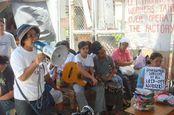 Proteste gegen Triumph in Philippinen