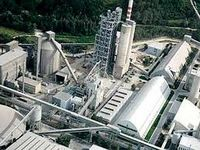 Greenpeace-Blockade vor spanischer Holcim-Fabrik