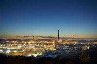 Mount Isa Mine
